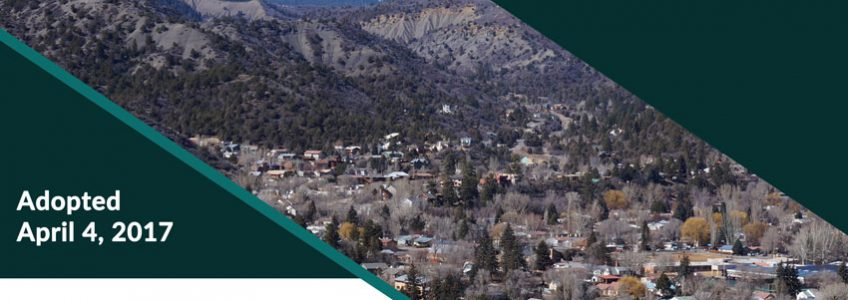 Durango Comprehensive Plan
