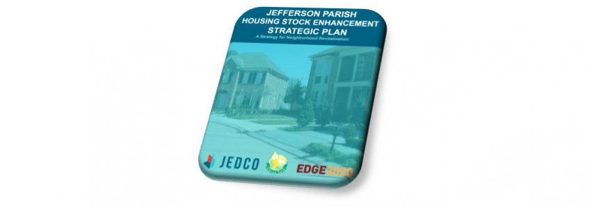 Jefferson Parish Housing Strategy